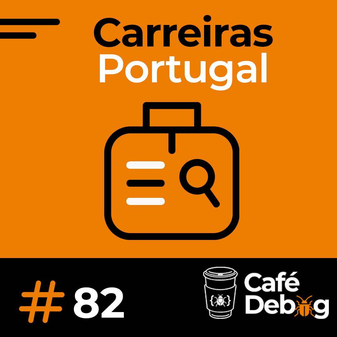 #82 Carreira .NET em Portugal com Daniel Jesus