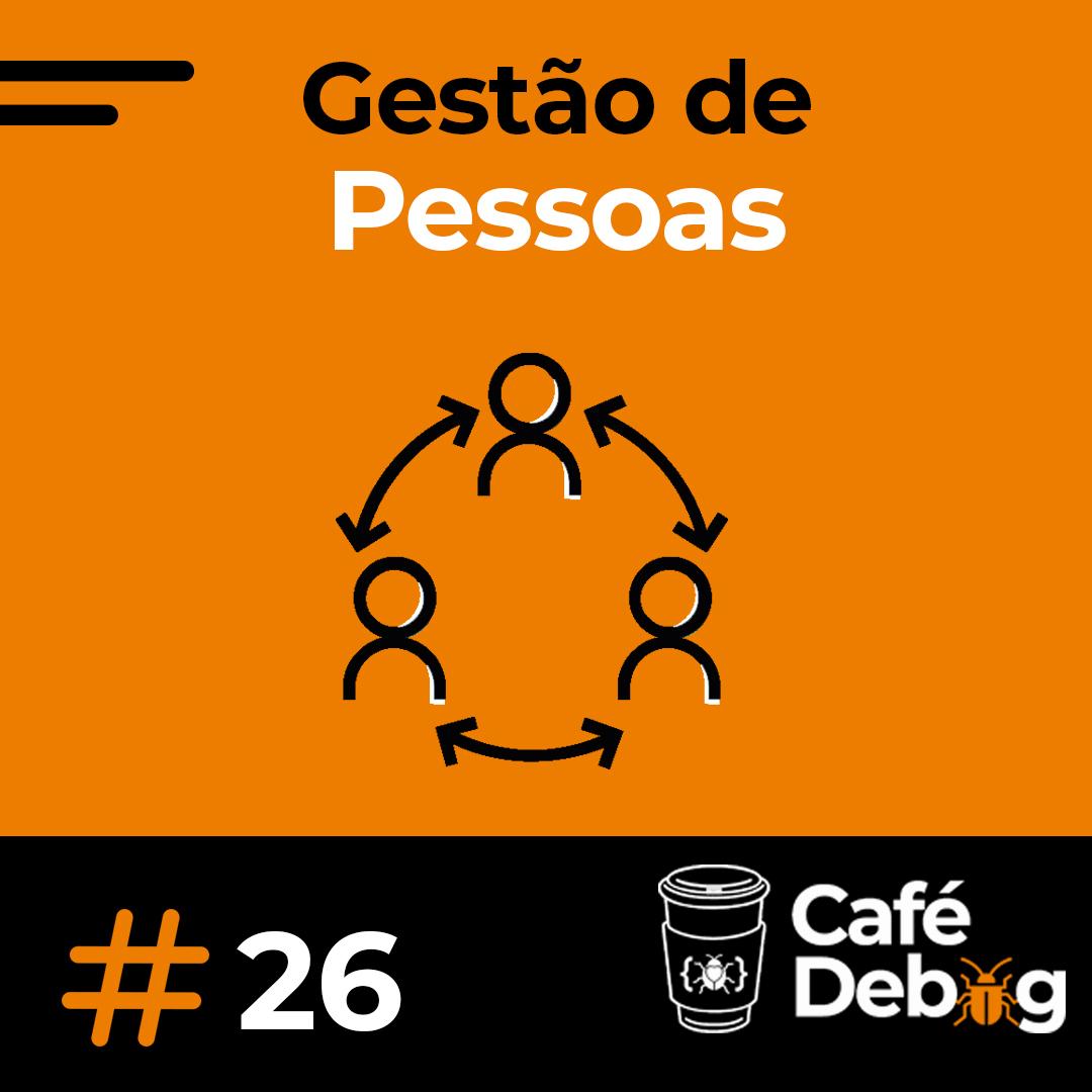 #26 Gestão de pessoas